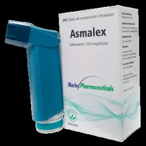 Asmalex